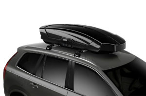 Thule Motion XT Roof Top Cargo Box