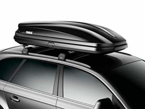 Thule Pulse Roof Top Cargo Box