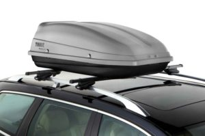Thule® - Sidekick Cargo Box