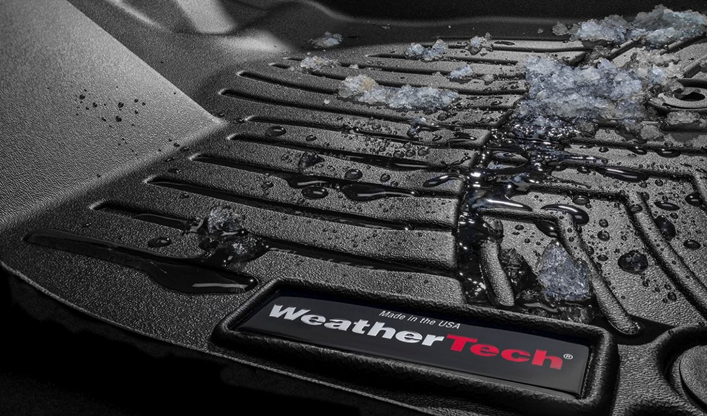 Weathertech Floor Mats Liners Customer Reviews Autoanything