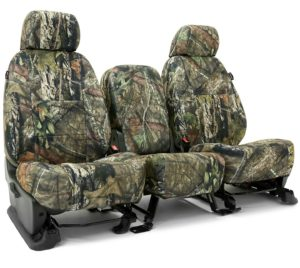 Skanda Mossy Oak Neosupreme seat covers by CoverKing