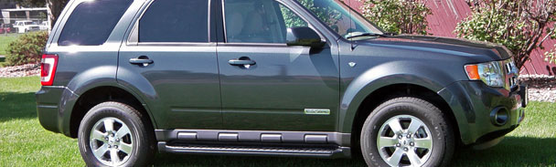 Top 10 Ford Escape Mods & Upgrades   AutoAnything Resource