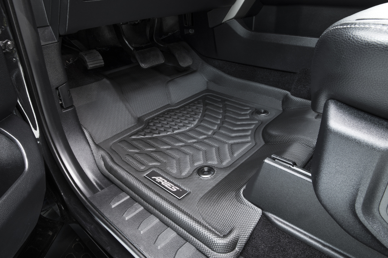 Floor Mats Vs Floor Liners Which One Is Best For Your Ride