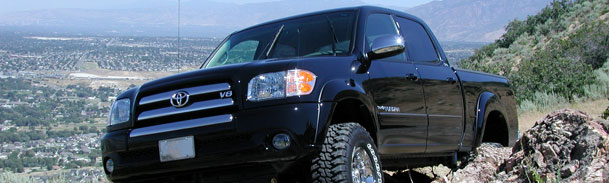 Increase Your Toyota Tundra's Horsepower & Torque | AutoAnything