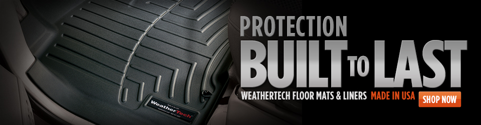 Weathertech Coupon Code >> Weathertech Coupons Discounts Autoanything Resource Center