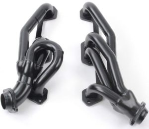 PaceSetter Shorty Headers