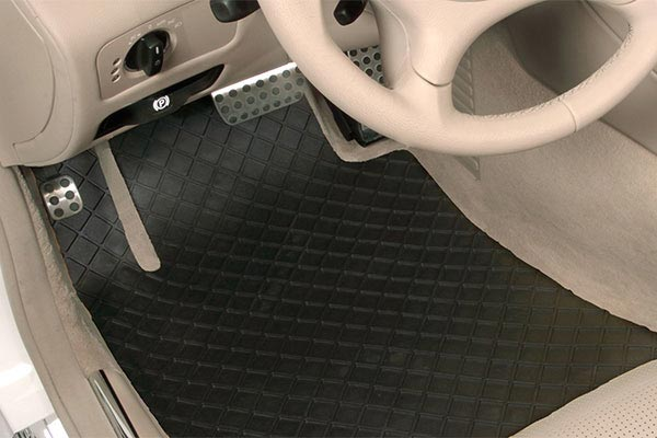 Floor Mat Material Carpet Vs Rubber