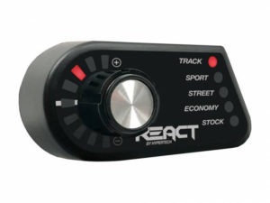Hypertech React Throttle Optimizer Jeep JK JL