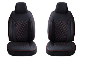 AutoAnything SELECT Leatherette Seat Covers
