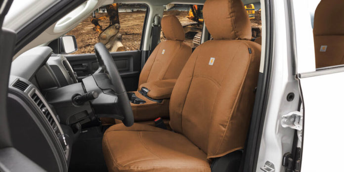 The Ultimate Truck Seat Cover Shopping Guide Autoanything
