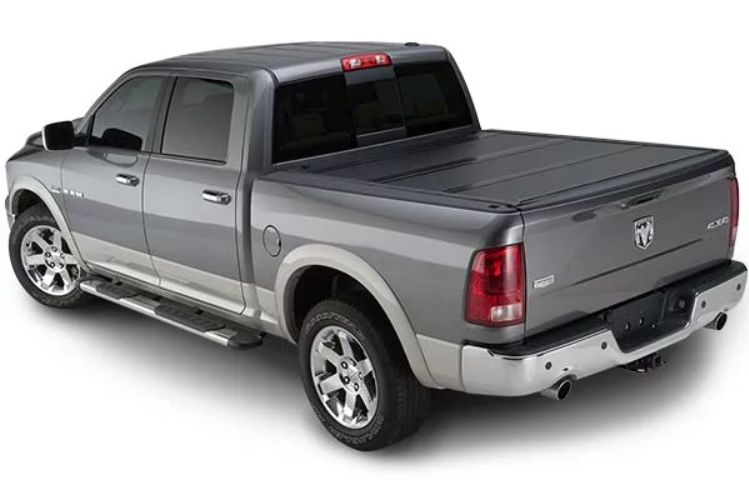 AautoAnything Select ProFold Tonneau Cover