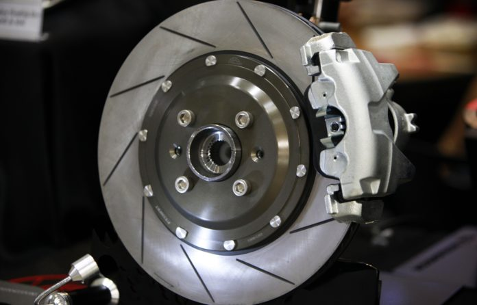 5 reasons to upgrade your brake rotors and pads