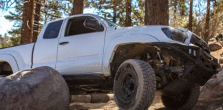 Ultimate guide to running boards, nerf bars, and rock sliders