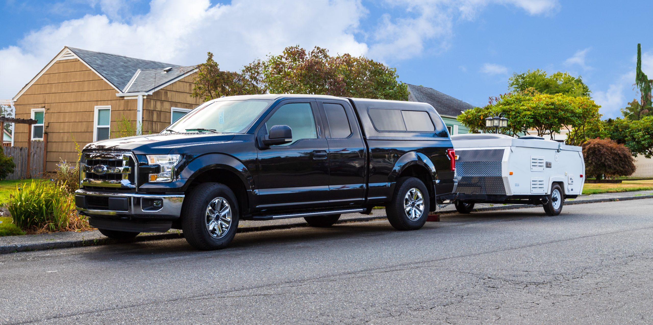 The Best Truck Exhaust Systems For Serious Towing Autoanything