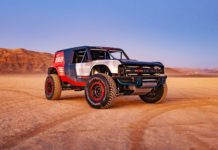 2021 Bronco: How Big a Deal Is a Solid Front Axle Anyway?