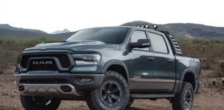 Dodge Ram Running Board and Nerf Step Considerations
