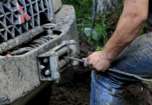 How to Install a Winch