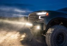 Rigid Industries Light Bars