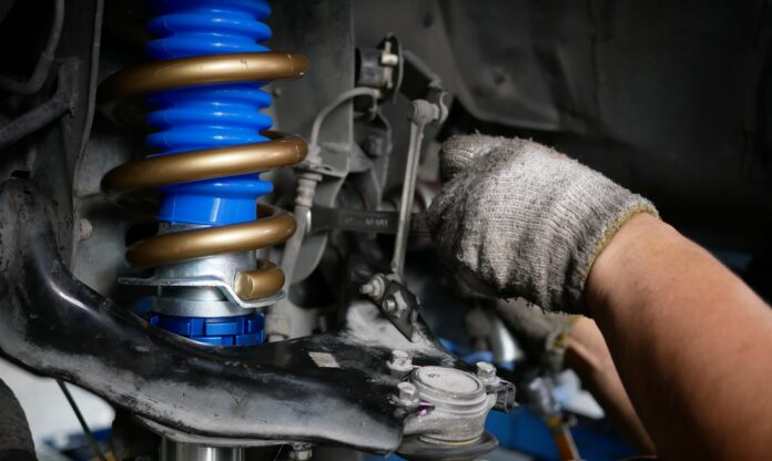What to know before upgrading your suspension